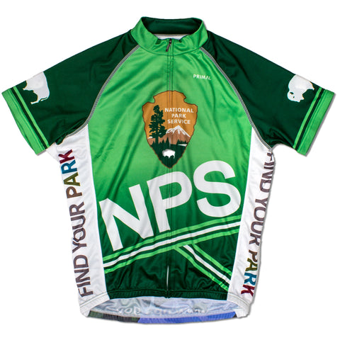 Arrowhead Mens Bike Jersey