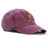 Arrowhead Embroidered Cap