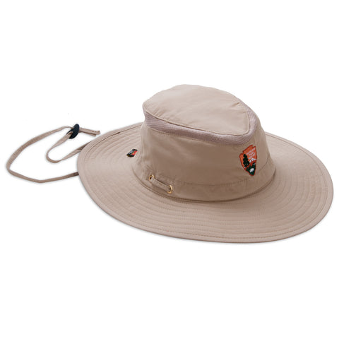 Arrowhead UV Safari Hat