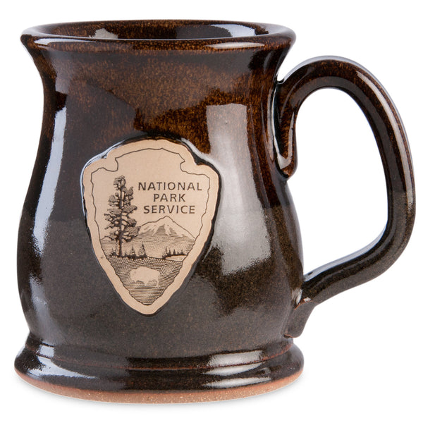 Arrowhead Wide Mouth Mug