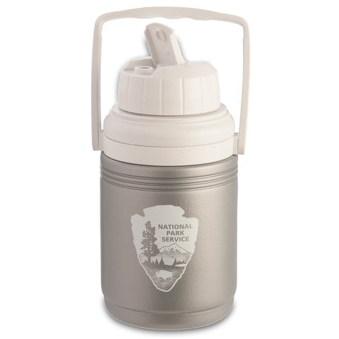 Arrowhead Beverage Jug
