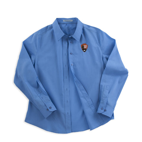Arrowhead Ladies Dress Shirt