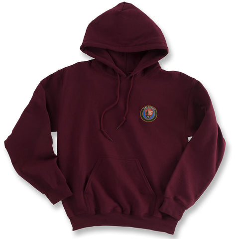 Arrowhead VIP Hooded Sweatshirt
