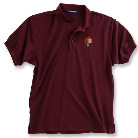 Arrowhead Men's Polo Shirt