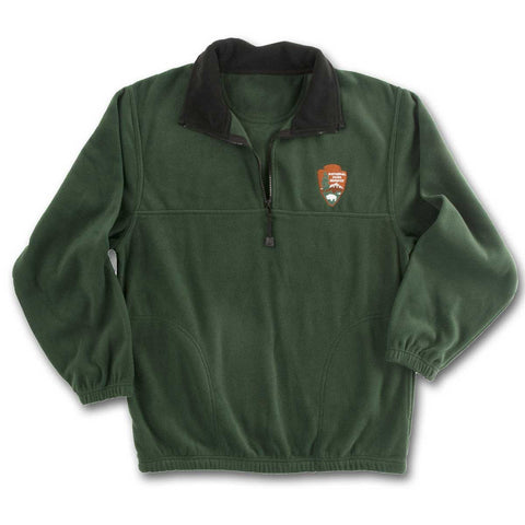Arrowhead Fleece Pullover