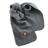 Arrowhead Fleece Scarf