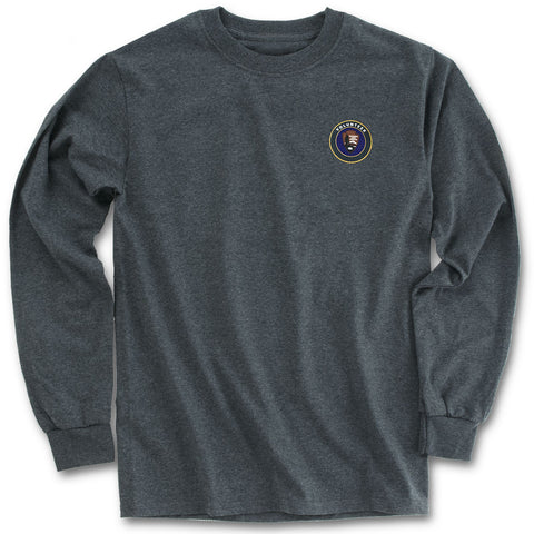 Arrowhead VIP Long Sleeve Tee