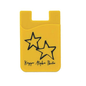 Kappa Alpha Theta Phone Wallet