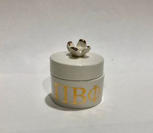 Pi Beta Phi pin box
