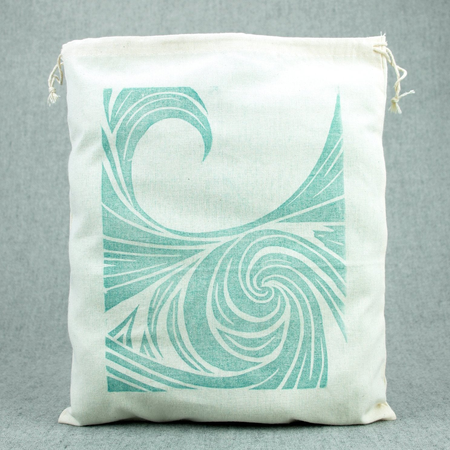 Tsunami Project Bag