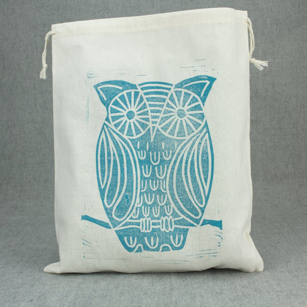 OWL PROJECT BAG