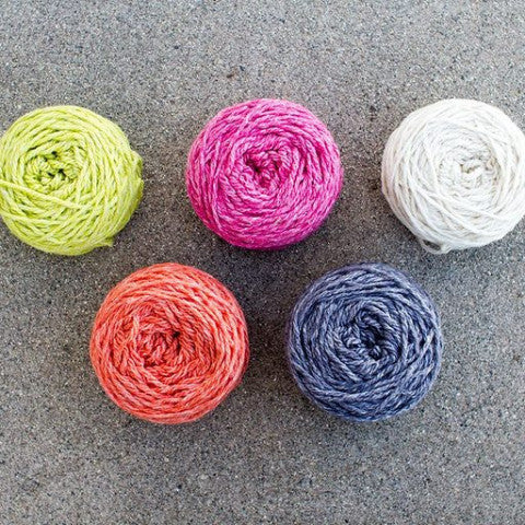 Zephyr Mini Skein Pack