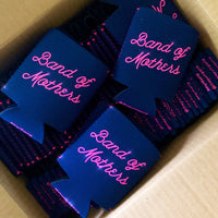Band of Mothers Koozie