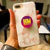 #BandOfMothers Pop Socket