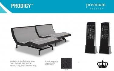 Prodigy 2.0 Adjustable Bed Base - Factory Bed