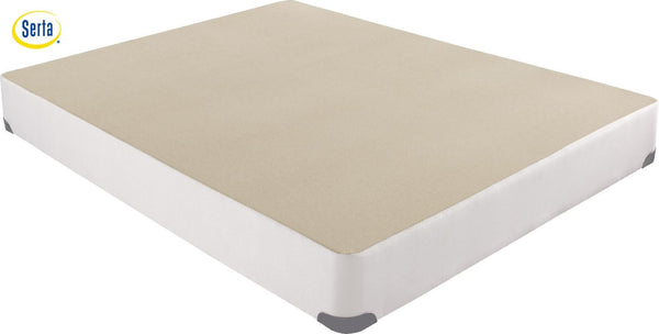 Serta Box Spring - Factory Bed