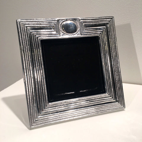 Photo Frame - Medallion Square