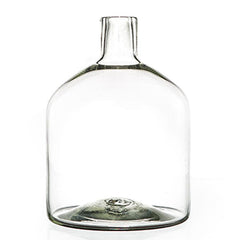 Cylinder Bottle - Clear