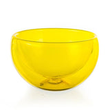 "TRANSLUCENT HIGH 10"" BOWL"