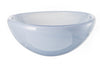 "Whitewashed Bowl - 13"" Denim"
