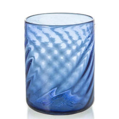 Tumblers-Twirled Denim Set/4