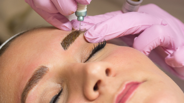 Foundations of microblading