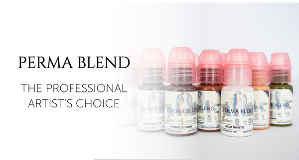 Perma Blend: The Professional Artist's Choice