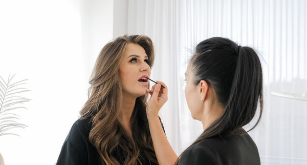 TRY IT: How to Book More Lip Procedures