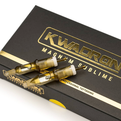 KWADRON® PMU Full-Membrane Magnum Sublime Cartridges