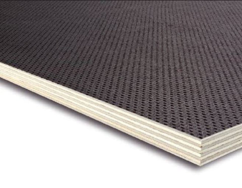 Phenolic Coated Anti Slip Plywood (Free Delivery)