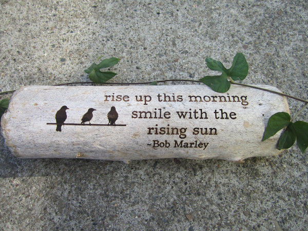 Bob Marley - Rise up this morning