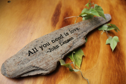 John Lennon - All you need is love