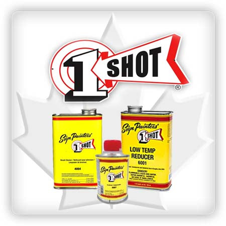 1shot Additives