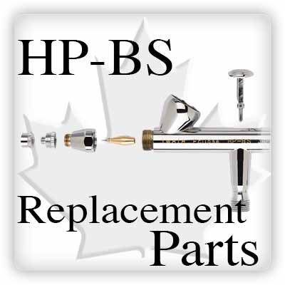 Eclipse HP-BS Parts