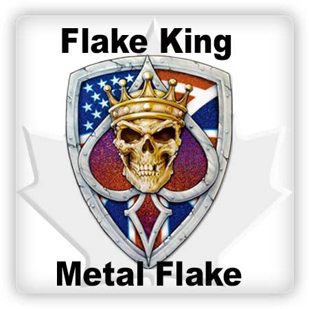 Flake King Metal Flake