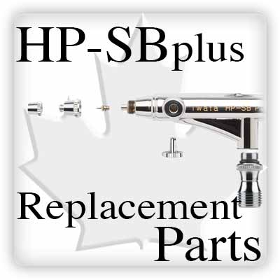 High Performance SB plus Parts
