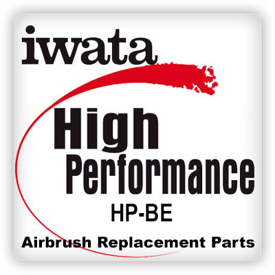 Iwata Hi-Performance HP-E/BE