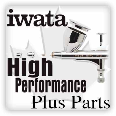 iwata High Performance Plus replacement Parts