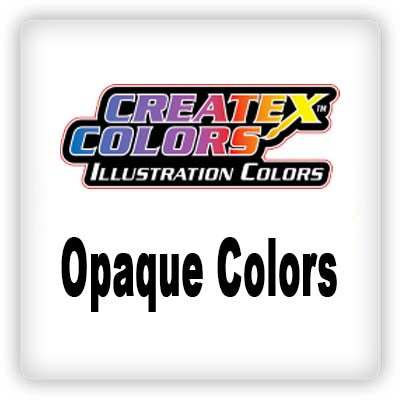 Illustration Opaque Colors