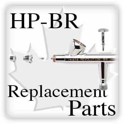 Revolution HP-BR Parts