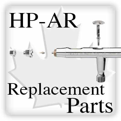 Revolution HP-AR Parts