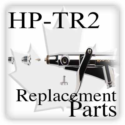 Revolution HP-TR2 Parts