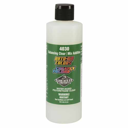 4030 Createx Colour mix additive balancing clear