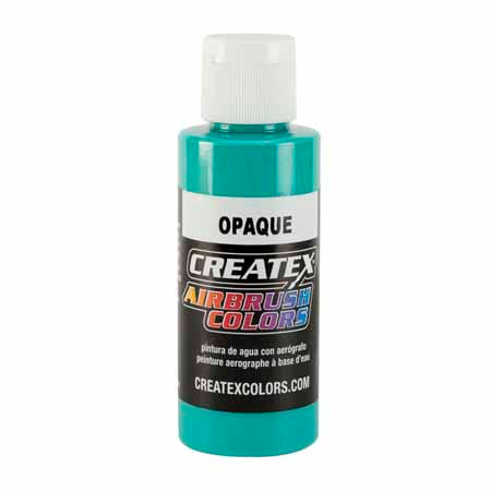 5206 Createx Colors: Opaque Aqua