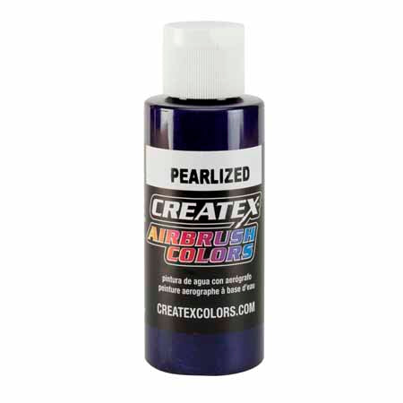 5301 Createx Colors: Pearl Purple