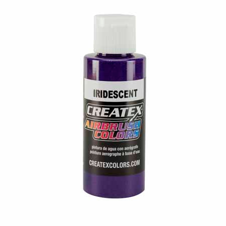 5506 Createx Colors: Iridescent Violet