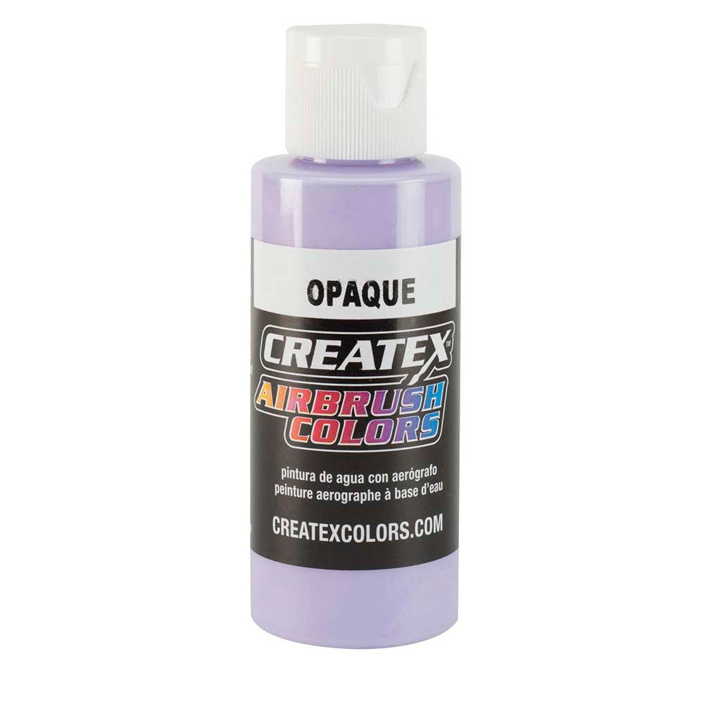 Createx Airbrush Colors Opaque Lilac