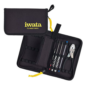 Iwata Professional Maintenance Tool Kit