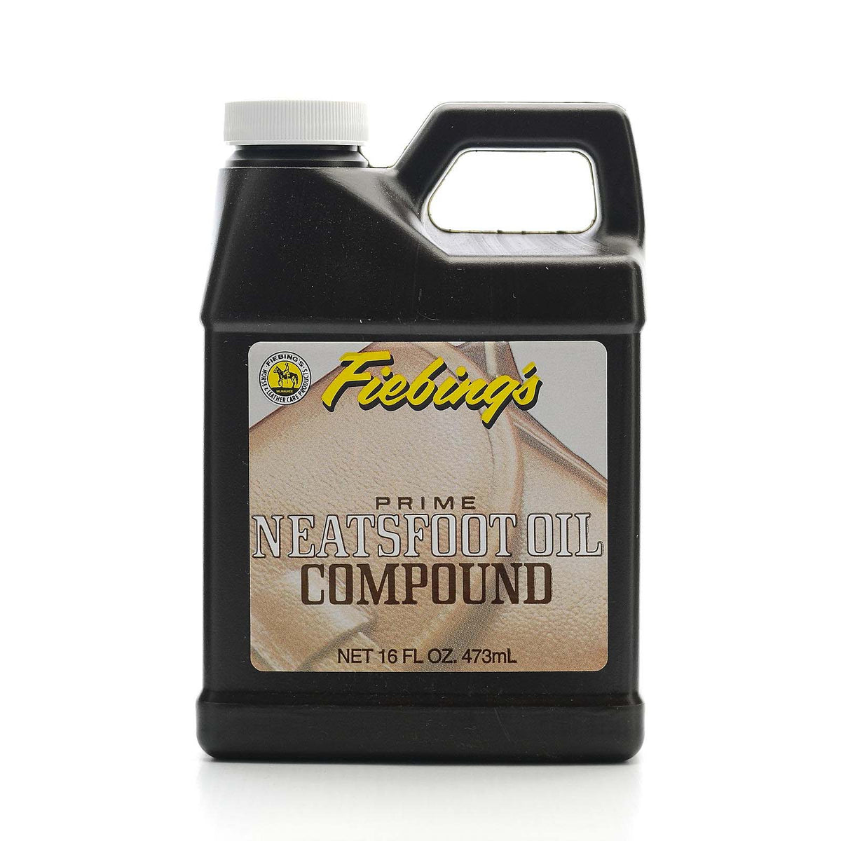 Neatsfoot Oil - 16 oz.