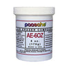 AE6 Paasche Medium Cutting Compound - Pumice